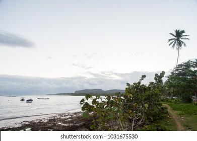 Dominican Republic, Semana Peninsula