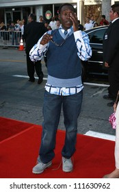 """Don Cheadle at the 2007 Los Angeles Film Festival screening of """"Talk To Me"""". Mann Village Theatre, Los Angeles, CA. 06-21-07"""