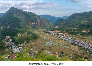 Dong Van (Ha Giang) Vietnam - UNESCO Geopark
