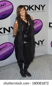 Donna Karen at DKNY DELICIOUS NIGHT FRAGRANCE LAUNCH PARTY, 711 Greenwich Street, New York, NY, November 07, 2007