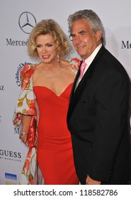 Donna Mills at the 26th Carousel of Hope Gala at the Beverly Hilton Hotel. October 20, 2012  Beverly Hills, CA Picture: Paul Smith