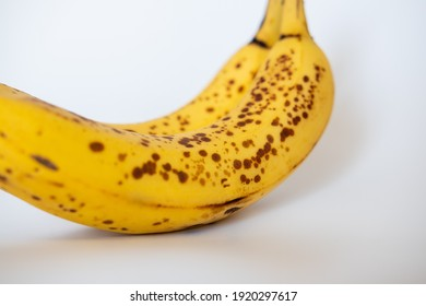 Don't waste overripe Bananas. Surprising Health Benefits Of Eating overripe Bananas.