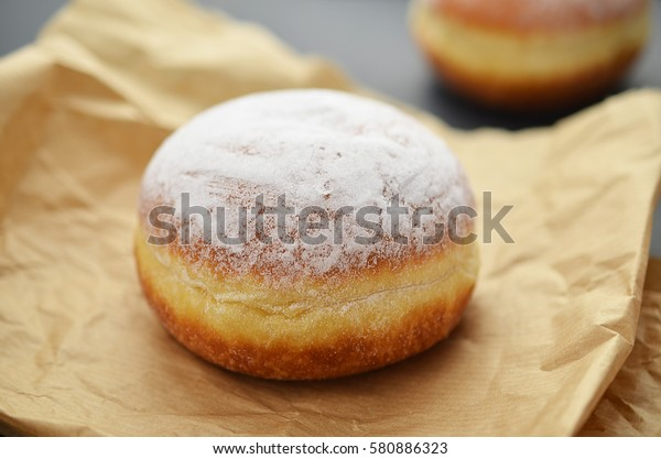 Donuts for fat thursday
