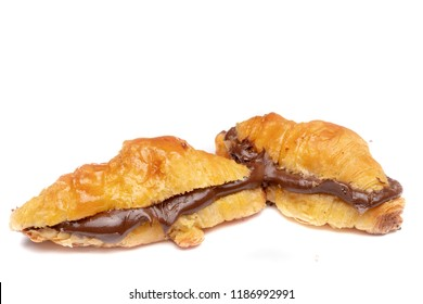 donuts and pastry croissant