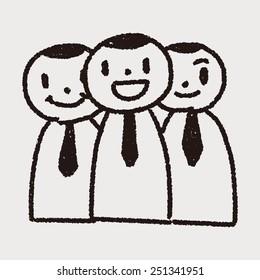 doodle team