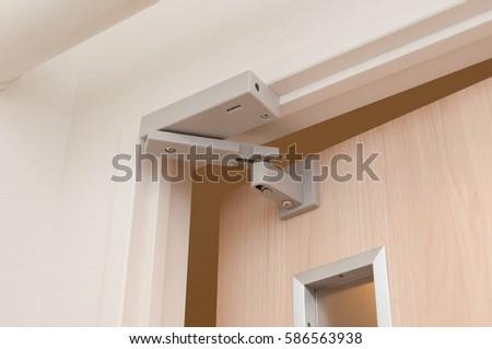 Door Damper