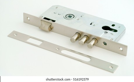 Mortise Lock Images, Stock Photos & Vectors | Shutterstock