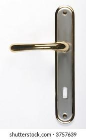 DOOR HANDLED ISOLATED