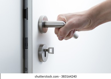 Door Lock Images Stock Photos Amp Vectors Shutterstock