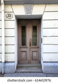 Doors of Salzburg