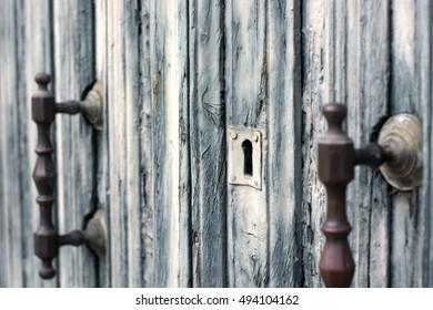 Doors Venetian oldest in the Veneto