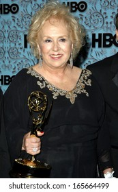 Doris Roberts at HBO Post-Emmy Party, The Plaza at the Pacific Design Center, Los Angeles, CA, September 18, 2005