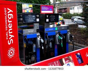 Esso Petroleum Images, Stock Photos & Vectors | Shutterstock