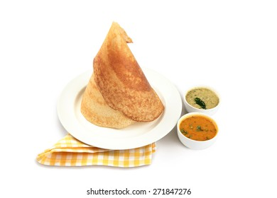Dosa, South Indian snack