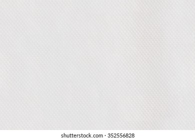 Dotted white paper texture, seamless