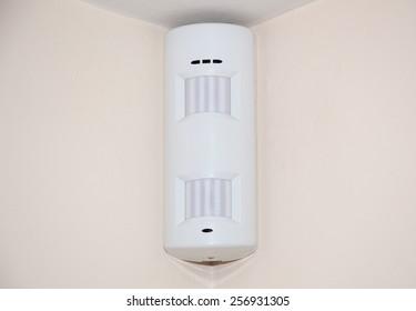Double Alarm PIR Sensor
