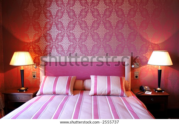 Double Bed for a Couple