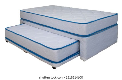 double bed for teenagers or children