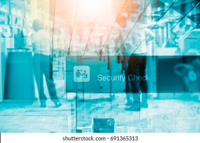 airport scanner Images, Stock Photos & Vectors | Shutterstock