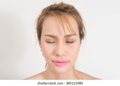 Double eyelids surgery, Recover Period