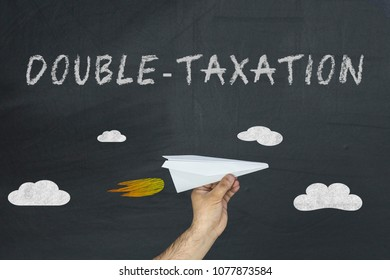 double taxation holding concept