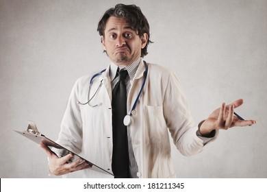 doubtful doc