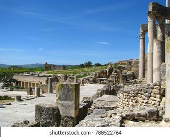Dougga Unesco Tunisia