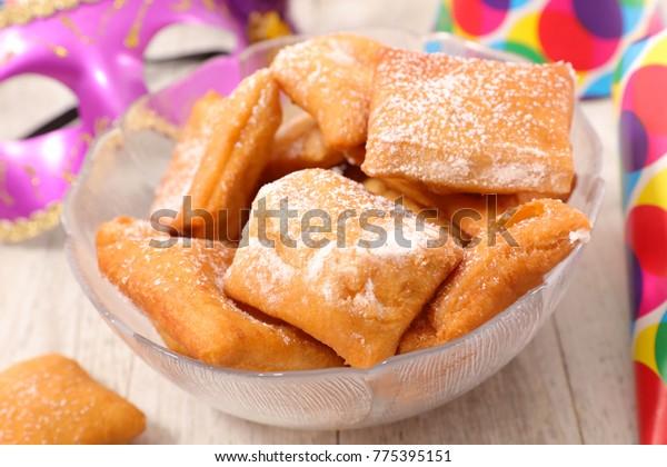 beignet pour carné