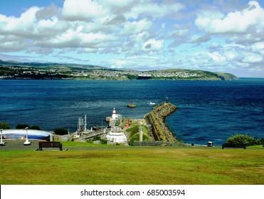 Douglas Bay, Isle of Man