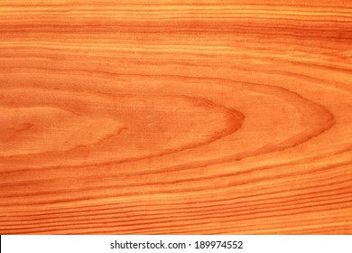 Douglas fir wooden massive beam - beautiful naturally red colored