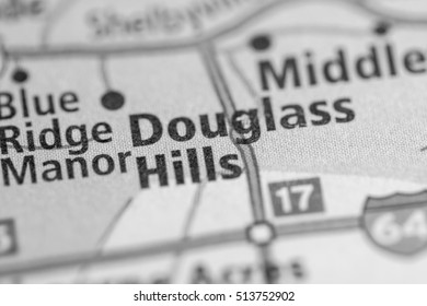 Douglas Hills. Kentucky. USA