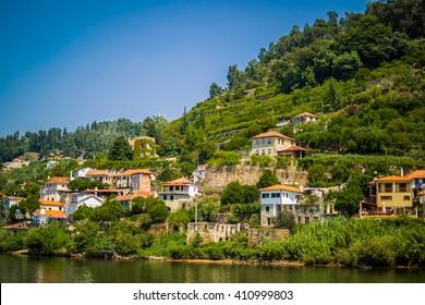 Douro Valley in Porto Portugal