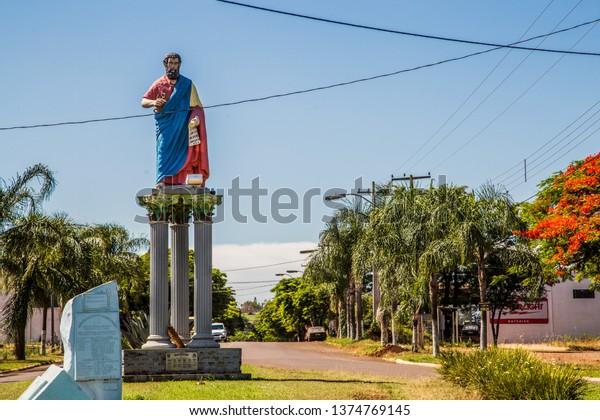 Doutor Camargo Paraná fonte: image.shutterstock.com