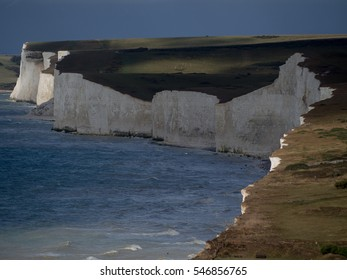 Dover, White Cliffs