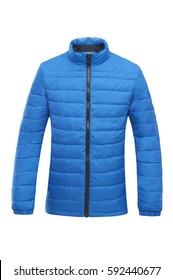Down jacket products