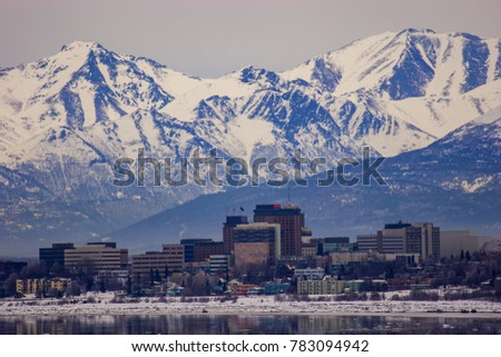What time is it in anchorage alaska now