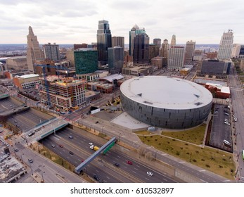 Downtown Kansas City United States of America