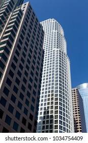 Downtown LA, CA