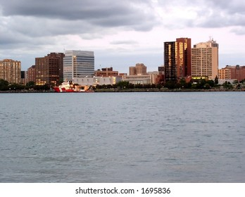 Downtown Windsor