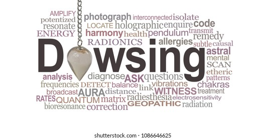 Dowsing Images, Stock Photos & Vectors | Shutterstock