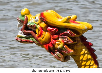 Dragon Boat Headpiece
