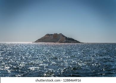 Dragon Island in Dakhla Morocco