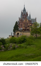 dragoncastle in germany