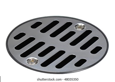 drain macro isolation