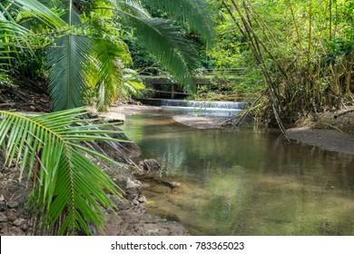 Drake Bay -   Views around  Costa Rica - Central America