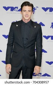 Drake Bell at the 2017 MTV Video Music Awards held at the Forum in Inglewood, USA on August 27, 2017.