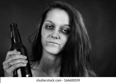 Young Girl Drug Abuse Images, Stock Photos & Vectors
