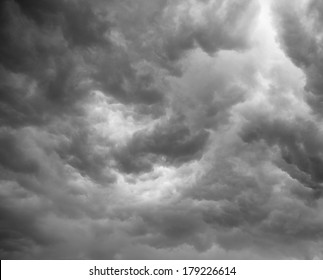 Gray Clouds On Black Images Stock Photos Vectors Shutterstock