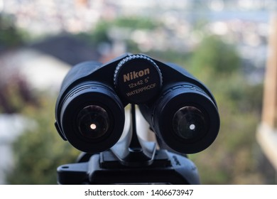 Nikon Binoculars Images, Stock Photos & Vectors | Shutterstock