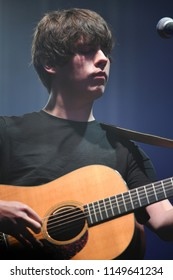 Dranouter, BE. 03 Aug, 2018. JAKE BUGG.